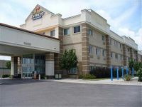 Holiday Inn Express Hotel & Suites Lincoln North