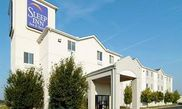 Hotel Sleep Inn & Suites Davenport