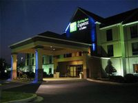 Holiday Inn Express & Suites Greenville-Spartanburg-Duncan