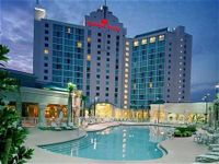 Crowne Plaza Orlando-Universal