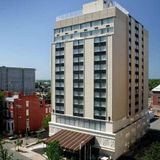 Doubletree Richmond Downtown