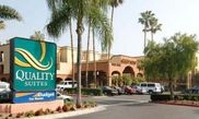 Hotel Quality Suites John Wayne Airport
