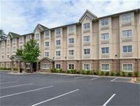 Microtel Inn & Suites Atlanta - Perimeter Center