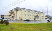 Hotel Microtel Inn and Suites Mankato