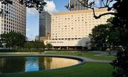 Hotel Crowne Plaza Houston-Downtown