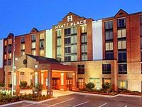 Hyatt Place Kansas City - Overland Park - Metcalf