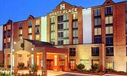 Hotel Hyatt Place Kansas City - Overland Park - Metcalf