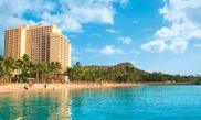 Hotel Aston Waikiki Beach