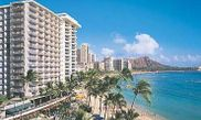 Hotel Outrigger Waikiki on the Beach