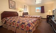 Super 8 Motel - Chickasha