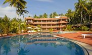 Hotel Somatheeram Ayurvedic Beach Resort