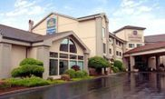 Hotel Best Western Mill Creek Inn