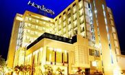 Hotel The Arista Palembang ex Horison