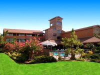 Best Western Saddleback Inn