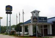 Best Western Inn I-95 Goldrock