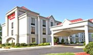Best Western Windsor Suites Greensboro