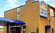 Htel Best Western Of Johnson City