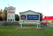 Best Western Inn & Suites at the Commons