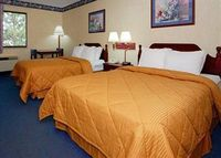 Comfort Inn West Maumee