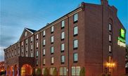 Hôtel Holiday Inn Express Harrisburg East