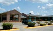 Rodeway Inn Greenwood EX Econo Lodge Inn & Suites