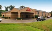 Hotel Econo Lodge Yazoo City
