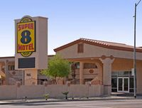 Super 8 Phoenix Downtown