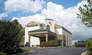 Comfort Inn Mars Hill