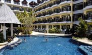 Htel Woraburi Phuket Resort & Spa