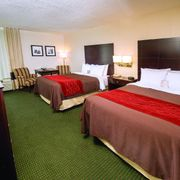 Comfort Inn Central Williamsburg