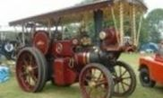 Abergavenny Steam Veteran & Vintage Rally