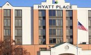 Hotel Hyatt Place Charlotte Airport Tyvola Road