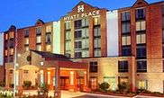 Hôtel Hyatt Place Raleigh-North