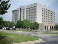 Holiday Inn Springsdale Fayettville Area