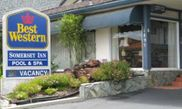 Hotel BEST WESTERN PLUS Somerset Inn
