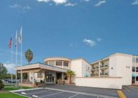Quality Inn & Suites Sunnyvale - Silicon Valley