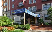 Best Western Georgetown Suites
