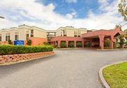 Baymont Inn and Suites Tampa near Busch Gardens-USF