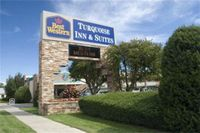 Best Western Turquoise Inn & Suites