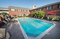 BEST WESTERN PLUS Westchase Mini Suites