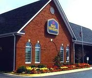 Best Western Fredericksburg