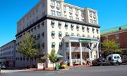 BEST WESTERN Gettysburg Hotel-Est 1797