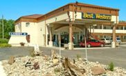 Hôtel Best Western Plains Motel