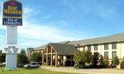 Htel Best Western Inn at Coushatta