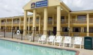 Best Western Morgan City Inn & Suites