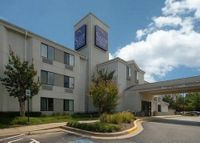 Clarion Inn College Park