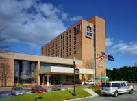 BEST WESTERN PLUS & Conference Center