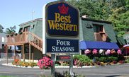 Hôtel Best Western Four Seasons