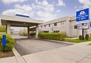 Americas Best Value Inn & Suites-Waukegan-Gurnee