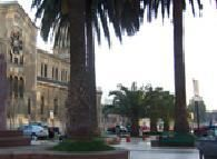 Plaza Parroquia